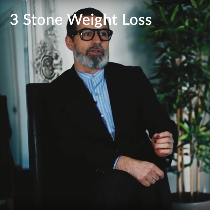 * 3 Stone Weight Loss
