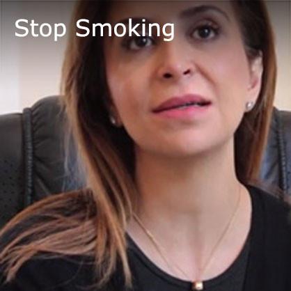 * Stop Smoking