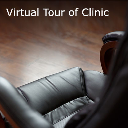 Virtual Tour of Clinic
