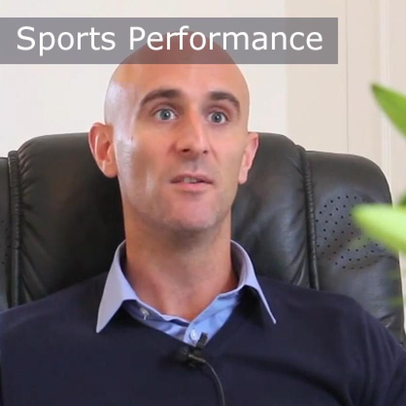 * sports-performance